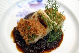 2月の魚料理